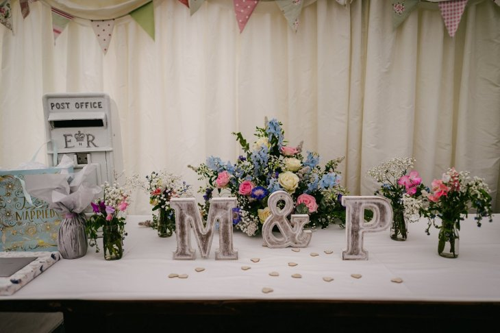 A Relaxed Wedding at Hilltp Country House (c) Lee Brown Photography (50)