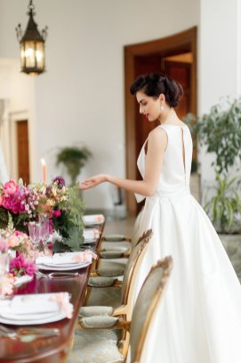 A Romantic Wedding Shoot at Hawkstone Hall (c) Zehra Jagani (12)