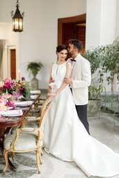 A Romantic Wedding Shoot at Hawkstone Hall (c) Zehra Jagani (14)