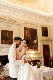 A Romantic Wedding Shoot at Hawkstone Hall (c) Zehra Jagani (32)