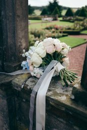 A Romantic Wedding at Matfen Hall (c) Forget Me Knot Images (1)