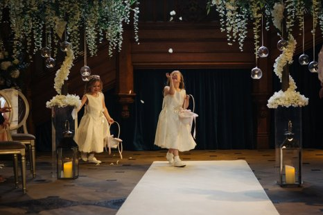 A Romantic Wedding at Matfen Hall (c) Forget Me Knot Images (58)
