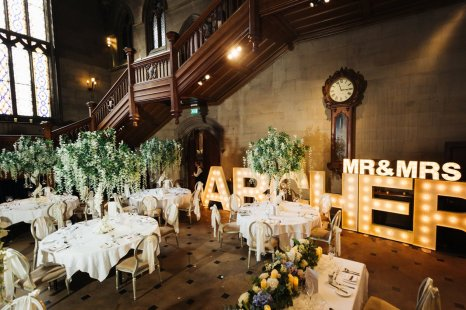 A Romantic Wedding at Matfen Hall (c) Forget Me Knot Images (78)
