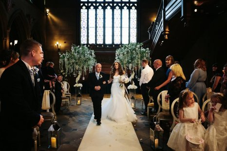 A Romantic Wedding at Matfen Hall (c) Forget Me Knot Images (8)