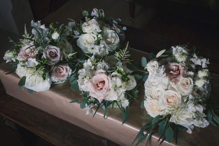 A Rustic Wedding at East Riddlesden Hall (c) Lissa Alexandra Photography (11)