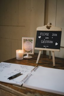 A Rustic Wedding at East Riddlesden Hall (c) Lissa Alexandra Photography (33)