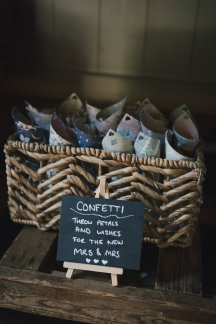 A Rustic Wedding at East Riddlesden Hall (c) Lissa Alexandra Photography (34)