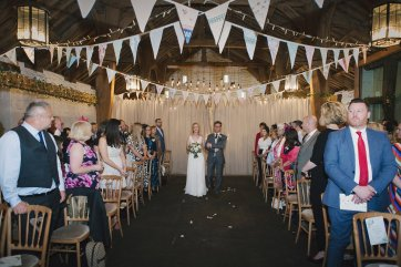 A Rustic Wedding at East Riddlesden Hall (c) Lissa Alexandra Photography (38)