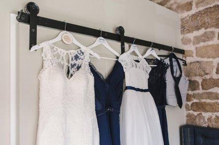 A Rustic Wedding at East Riddlesden Hall (c) Lissa Alexandra Photography (5)