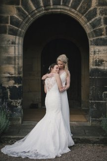 A Rustic Wedding at East Riddlesden Hall (c) Lissa Alexandra Photography (81)