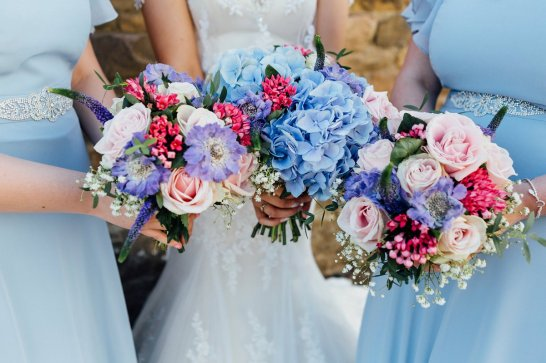 A Rustic Wedding at Three Hills Barn (c) Lauren McGuiness Photography (34)