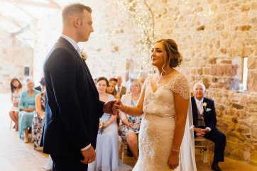 A Rustic Wedding at Three Hills Barn (c) Lauren McGuiness Photography (44)
