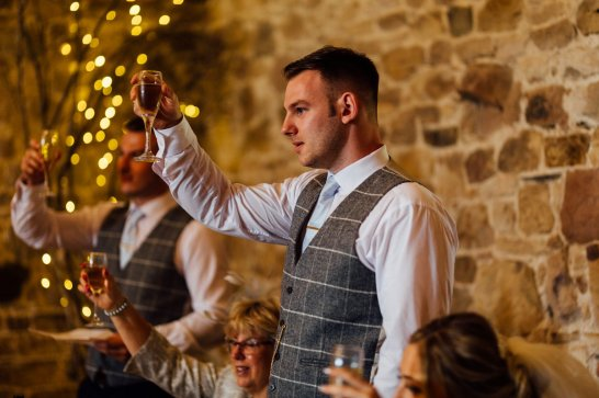 A Rustic Wedding at Three Hills Barn (c) Lauren McGuiness Photography (81)