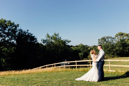 A Rustic Wedding at Three Hills Barn (c) Lauren McGuiness Photography (86)