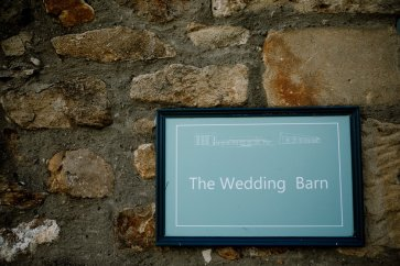 A Rustic Wedding at Yorkshire Wedding Barn (c) Hayley Baxter Photography (11)