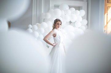 A Styled Wedding Shoot at Beamish Hall (c) Sean Elliott Photography (16)