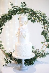 A Styled Wedding Shoot at Beamish Hall (c) Sean Elliott Photography (25)