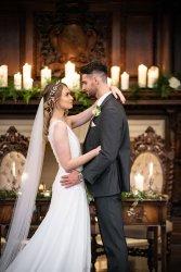 A Styled Wedding Shoot at Beamish Hall (c) Sean Elliott Photography (28)