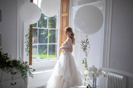 A Styled Wedding Shoot at Beamish Hall (c) Sean Elliott Photography (5)