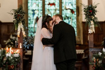 A Winter Wedding in Yorkshire (c) Georgie Beck Photography (39)