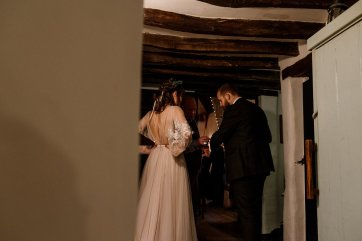 A Winter Wedding in Yorkshire (c) Georgie Beck Photography (80)