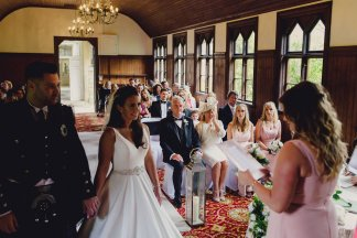 A Black Tie Wedding at Stancliffe Hall (c) MIKI Studios (30)