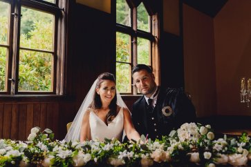 A Black Tie Wedding at Stancliffe Hall (c) MIKI Studios (39)