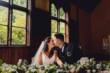A Black Tie Wedding at Stancliffe Hall (c) MIKI Studios (40)
