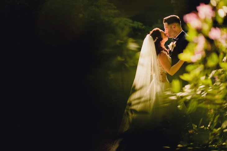 A Black Tie Wedding at Stancliffe Hall (c) MIKI Studios (68)