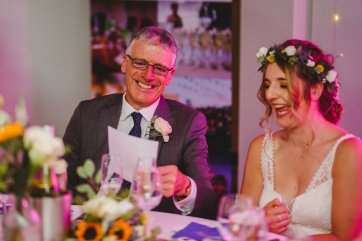 A Boho City Wedding at The Tetley (c) James & Lianne (68)