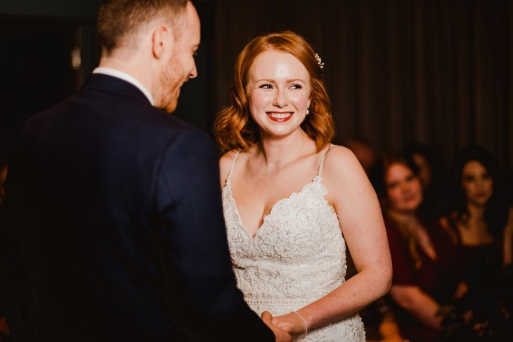 A Chic City Wedding at King Street Townhouse (c) Kate McCarthy (24)