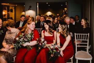 A Chic City Wedding at King Street Townhouse (c) Kate McCarthy (33)