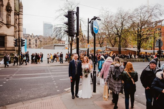 A Chic City Wedding at King Street Townhouse (c) Kate McCarthy (46)