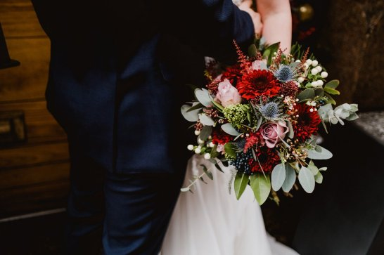 A Chic City Wedding at King Street Townhouse (c) Kate McCarthy (50)