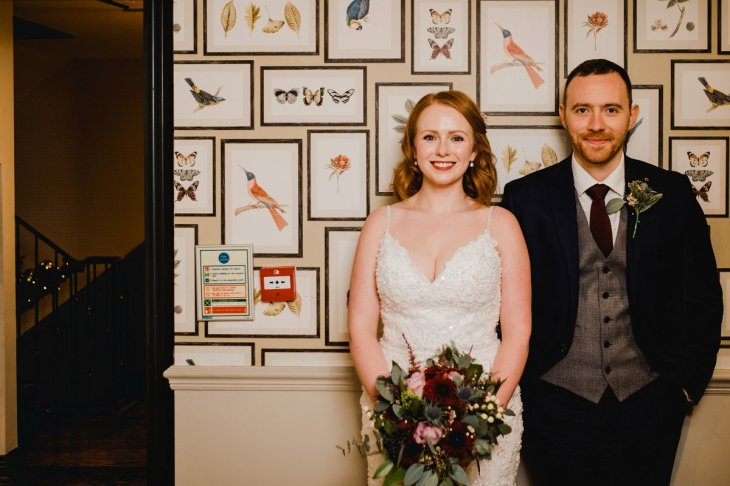 A Chic City Wedding at King Street Townhouse (c) Kate McCarthy (52)