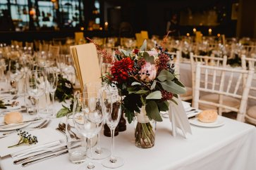 A Chic City Wedding at King Street Townhouse (c) Kate McCarthy (55)