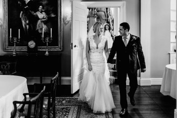 A Classic Blush Wedding at Dorfold Hall (c) MIKI Photo + Film Studio (16)