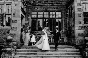 A Classic Blush Wedding at Dorfold Hall (c) MIKI Photo + Film Studio (18)