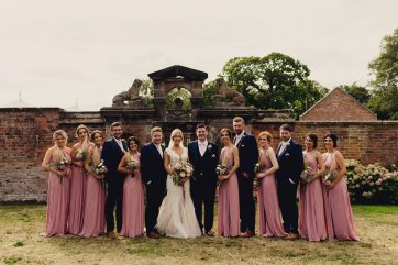 A Classic Blush Wedding at Dorfold Hall (c) MIKI Photo + Film Studio (54)