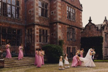 A Classic Blush Wedding at Dorfold Hall (c) MIKI Photo + Film Studio (75)