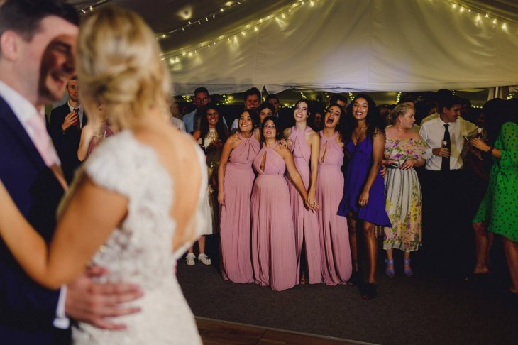 A Classic Blush Wedding at Dorfold Hall (c) MIKI Photo + Film Studio (88)