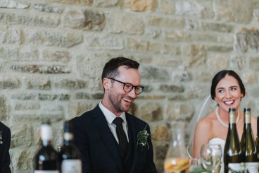 A Classic Wedding at Yorkshire Wedding Barn (c) David Conaty Photography (87)