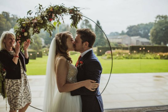 A Colourful Wedding at The Broughton Estate (c) Neil Jackson Photographic (25)
