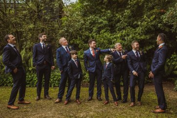 A Colourful Wedding at The Broughton Estate (c) Neil Jackson Photographic (45)