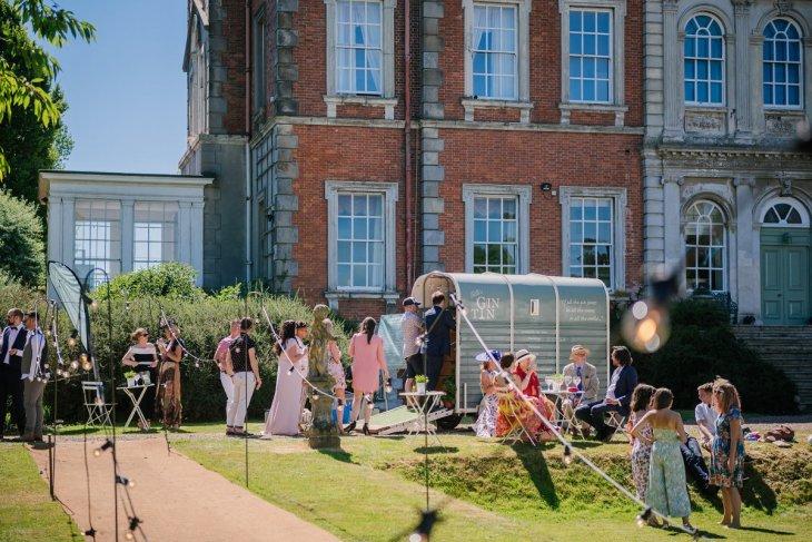 A Glittering Real Wedding at Aldby Park (c) Chris Milner (104)