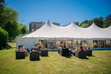 A Glittering Real Wedding at Aldby Park (c) Chris Milner (105)