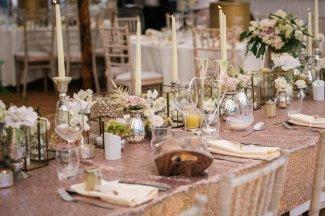 A Glittering Real Wedding at Aldby Park (c) Chris Milner (110)