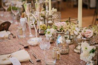 A Glittering Real Wedding at Aldby Park (c) Chris Milner (112)