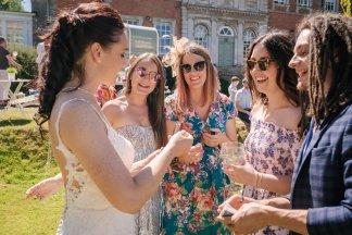 A Glittering Real Wedding at Aldby Park (c) Chris Milner (117)