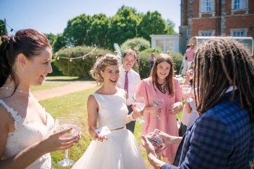 A Glittering Real Wedding at Aldby Park (c) Chris Milner (120)